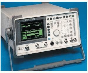 HP/AGILENT 8920A/3/4/5/13/50 TEST SET, RF COMMUNICATIONS, 30 MHZ-1 GHZ, MULTIPLE INSTRUM.